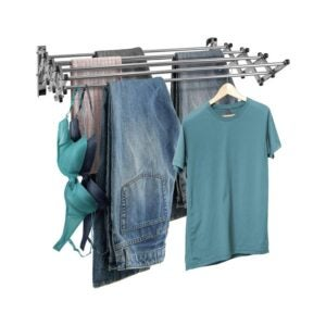 The Best Clothes Drying Rack Option: Sorbus Clothes Drying Rack