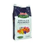 The Best Garden Fertilizer Option: Jobe's Organics Annuals and Perennials