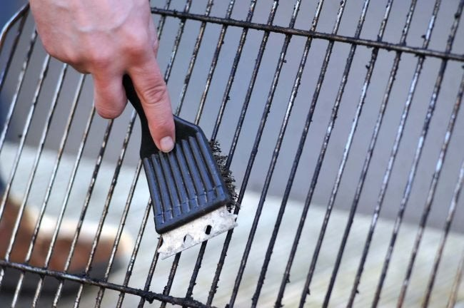 The Best Grill Brush Options