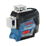 The Best Laser Level Option: Bosch 360-Degree Leveling and Alignment-Line Laser