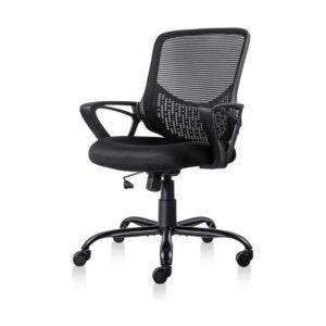 The Best Office Chair Option: Smugdesk Ergonomic Office Chair