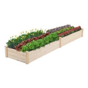 The Best Raised Garden Bed Option: Patiomore 3 Tier Raised Garden Bed