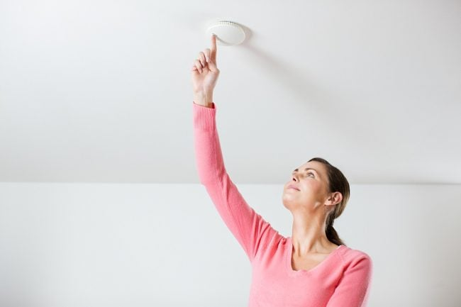 The Best Smoke Alarm Options