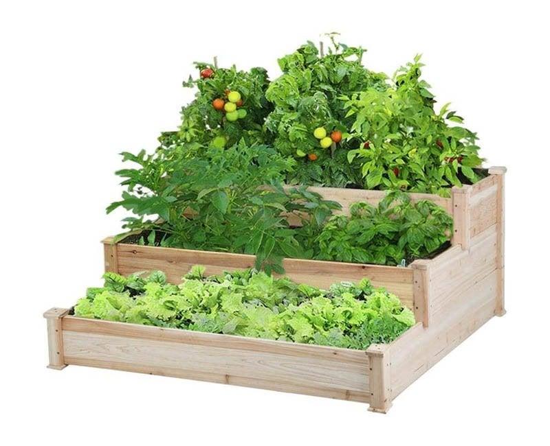 4 Best Raised Garden Bed Options For The Backyard Bob Vila