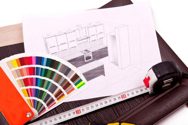 Color Samples for Painting Kitchen Cabinets