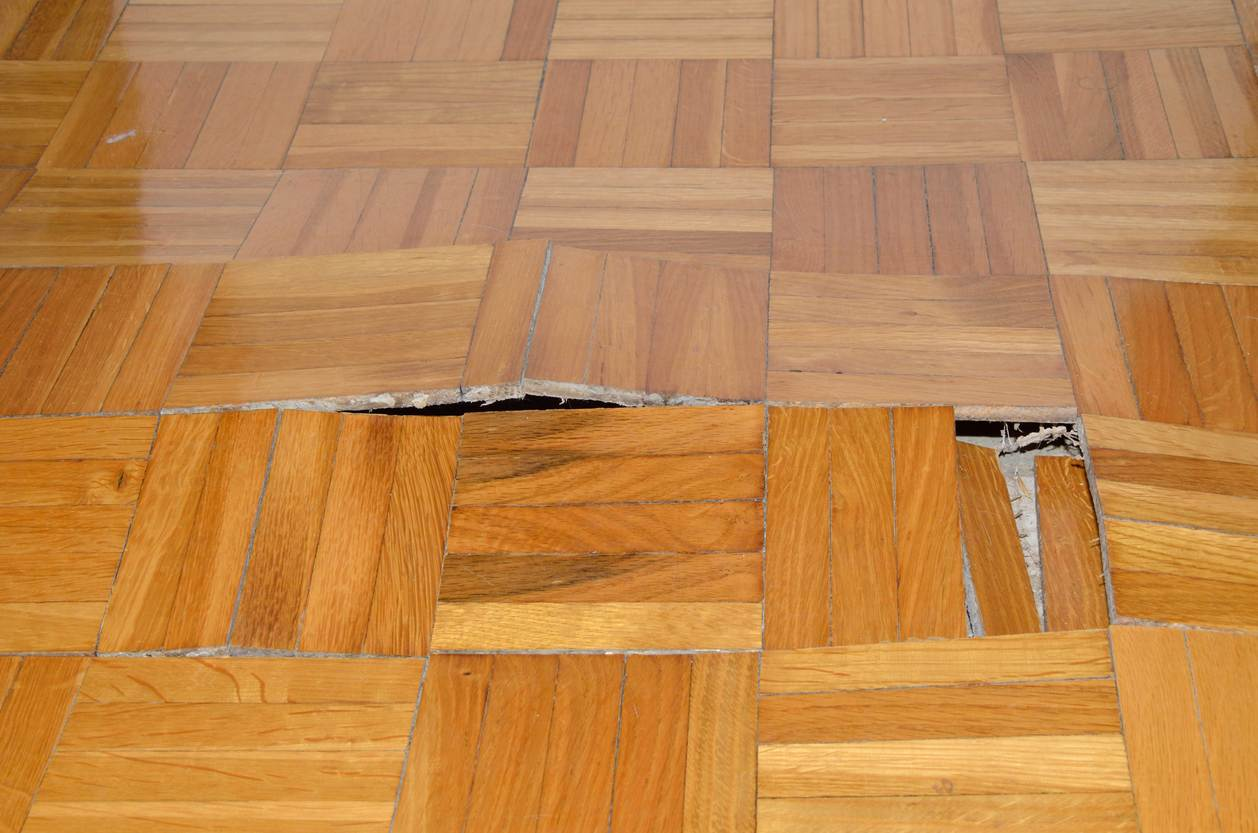 5 Times To Replace A Subfloor And How To Do It Bob Vila