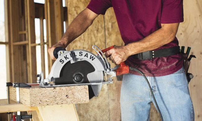 The Best Circular Saw Options