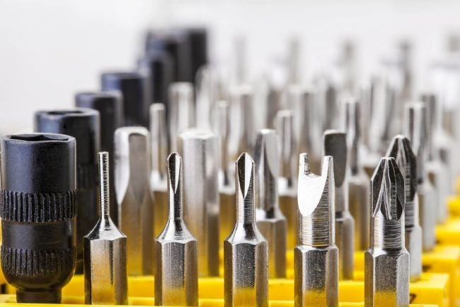 The Best Screwdriver Set Options