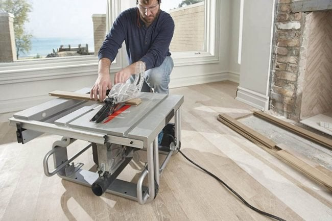 5 Best Table Saw Options For The Workshop Bob Vila
