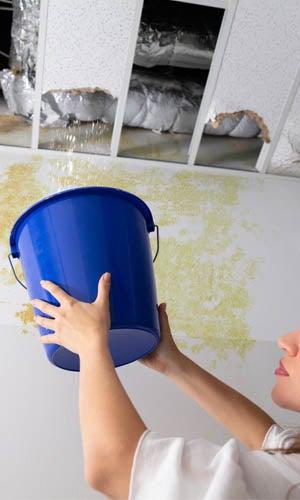 Detect Water Leaks Before Major Damage