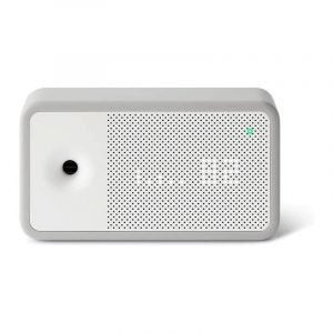The Best Air Quality Monitor Option: Awair Element Air Quality Monitor