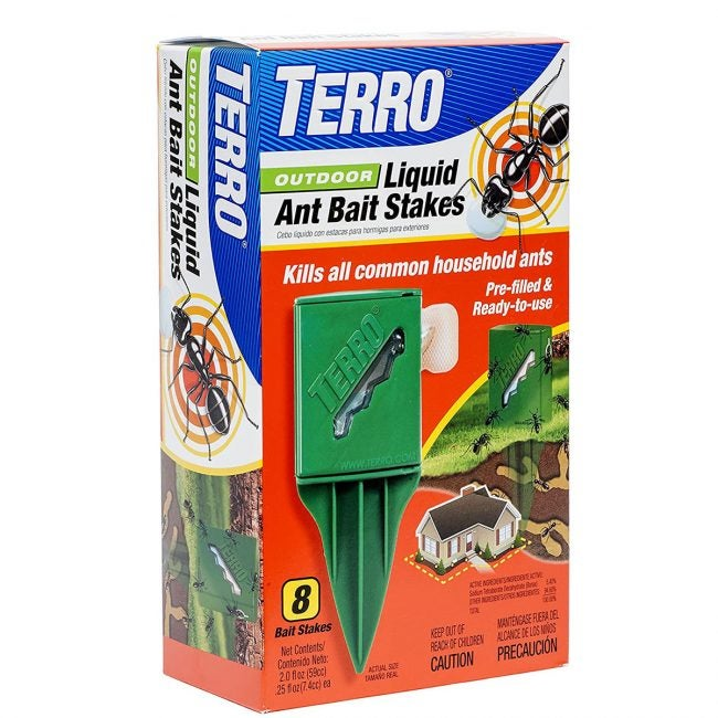 Best Ant Killer Options: Terro-t1812-edited