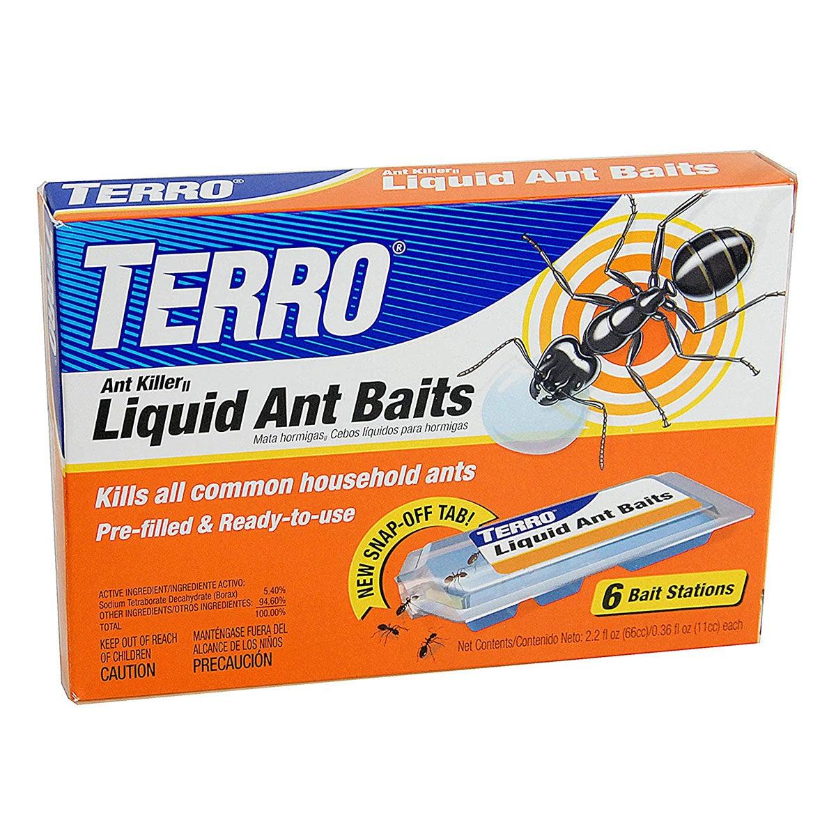 The Best Ant Killer Options For Diy Pest Control Bob Vila