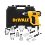 Best Heat Gun Options: Dewalt Heat-Gun-edited