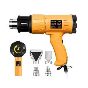 Best Heat Gun Options: SEEKONE-Heat-Gun-edited