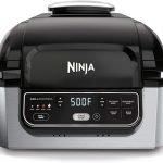Best Indoor Grill Ninja Foodi