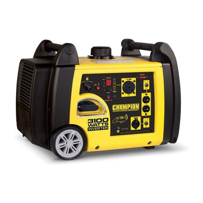 Best Inverter Generator 3100-Watt