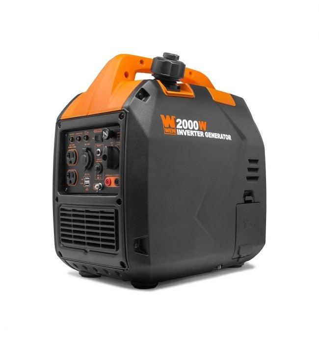 Best Inverter Generators WEN