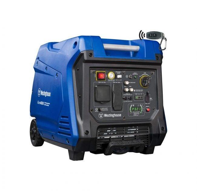 Best Inverter Generator Westeinghouse