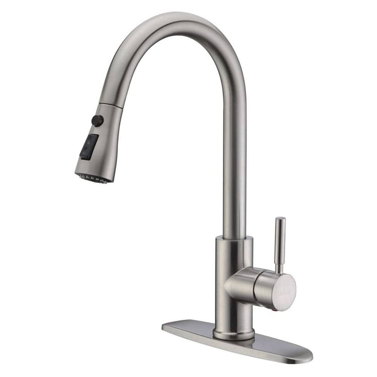 The Best Kitchen Faucet Options For Homeowners Bob Vila