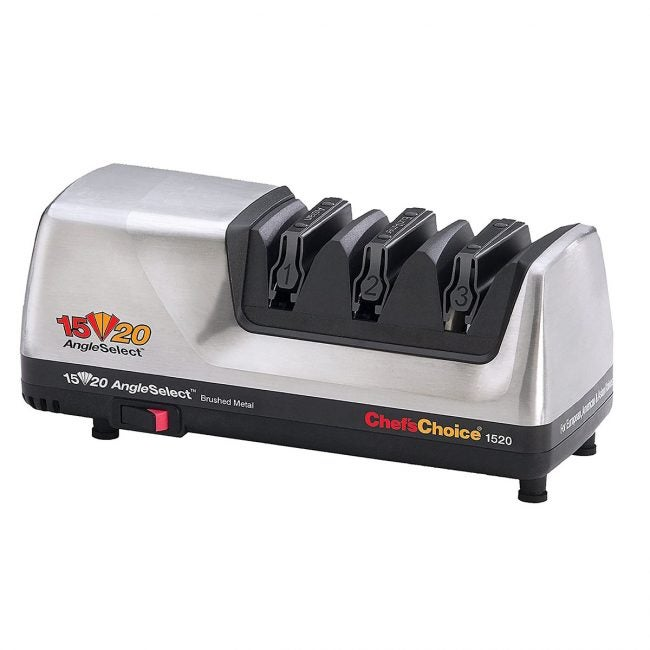 The Best Knife Sharpener Options ChefsChoice Diamond Hone AngleSelect Sharpener