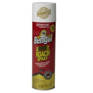 The Best Roach Killer Options: Bengal Chemical