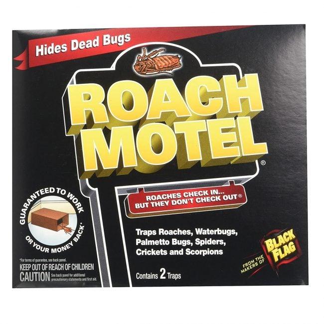 The Best Roach Killer Options: Black Flag