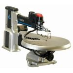 The Best Scroll Saw Option: Delta 20-Inch Variable Speed Scroll Saw