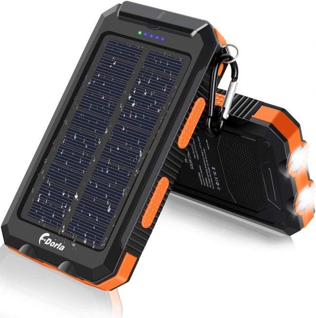 Best Solar Charger FDorla