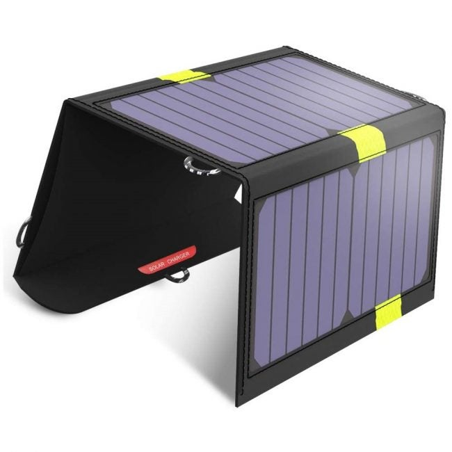 The Best Solar Charger: X-Dragon