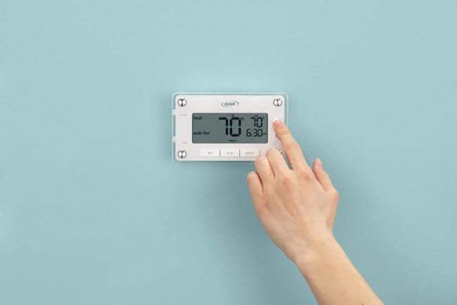 The Best Programmable Thermostat Options