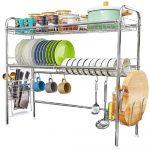 Best Dish Drying Rack HEOMU