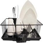Best Dish Drying Rack Sweet Home