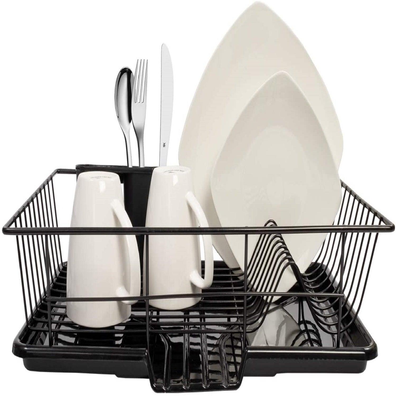 5 Best Dish Drying Rack Options For The Kitchen Bob Vila