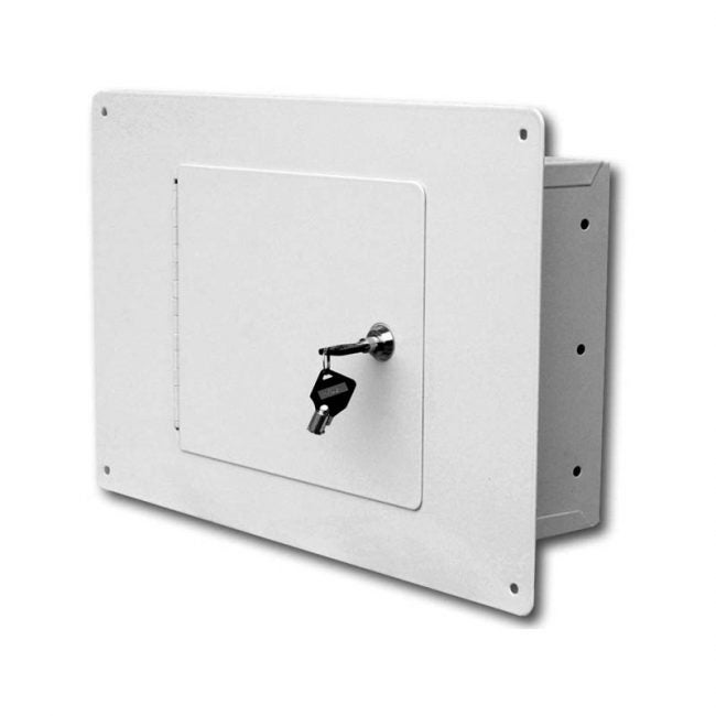 The Best Wall Safe Option: First Watch Wall Safe