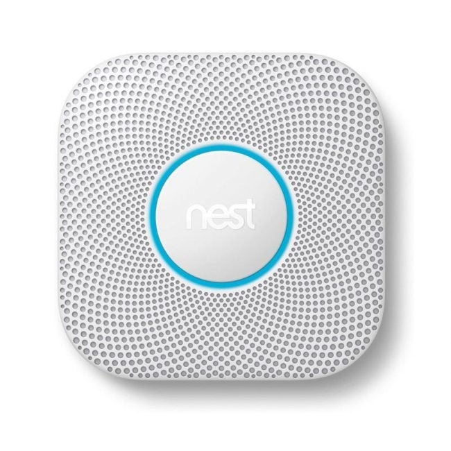 The Best Carbon Monoxide Detector Option: Nest Protect Smoke and Carbon Monoxide Alarm