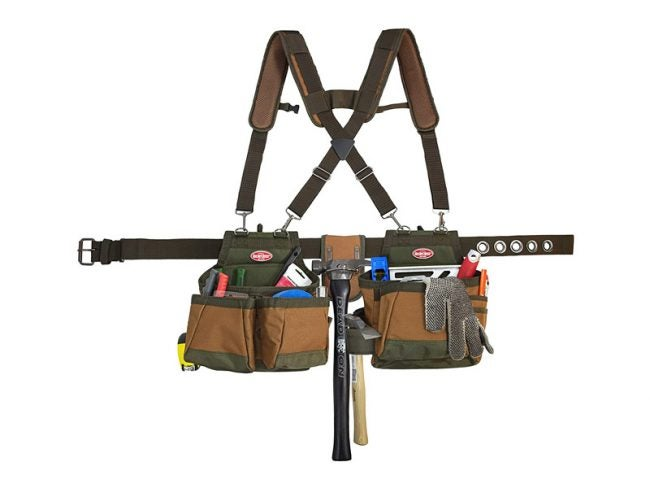 Roofing Tools: Nail Bags or Tool Belt