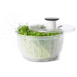The Best Salad Spinner Option: OXO Good Grips Salad Spinner