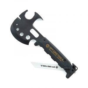 The Best Hammer Multitool Option: Off Grid Tools Ultimate Hammer Multi-tool