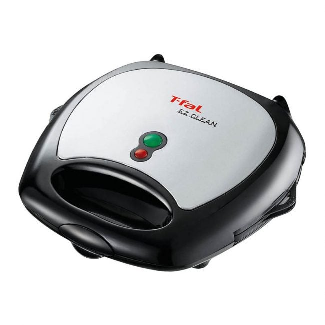 The Best Waffle Maker Option: T-fal EZ Clean Nonstick Sandwich and Waffle Maker