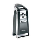 The Best Can Opener Option: Hamilton Beach Electric Automatic Can Opener