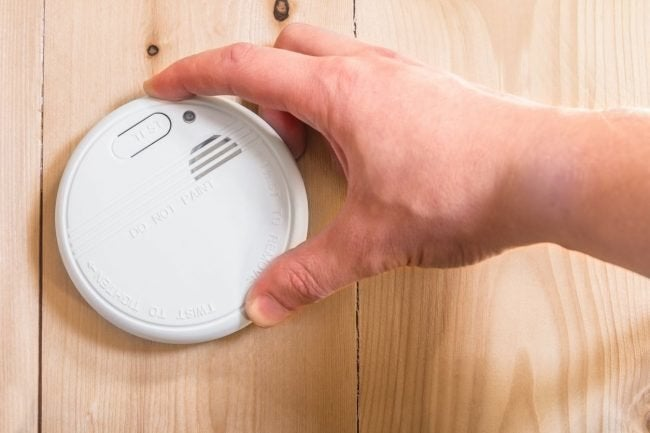 The Best Carbon Monoxide Detector Options