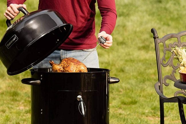 The Best Charcoal Smoker Options