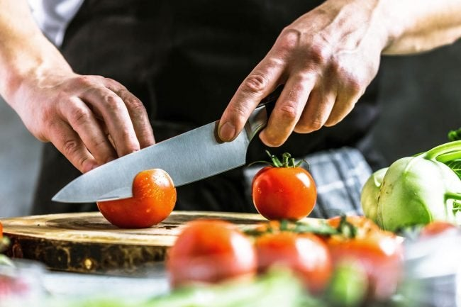 The Best Chef Knife Options