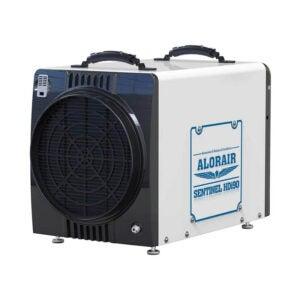 The Best Dehumidifier Option: AlorAir Sentinel Whole Home Dehumidifier