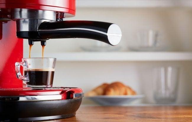 The Best Espresso Machine Options