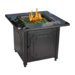 The Best Gas Fire Pit Option: Endless Summer 30 Outdoor Propane Gas Fire Pit