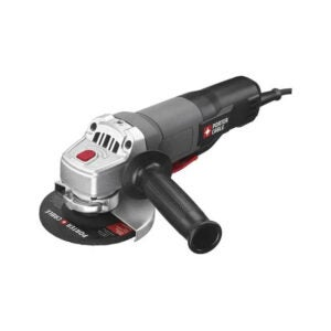 The Best Grout Removal Tool Option: PORTER-CABLE Angle Grinder