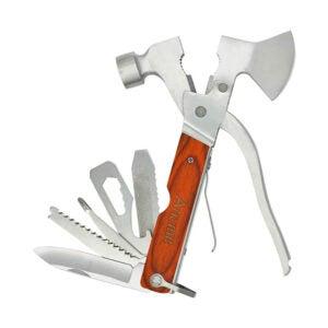 The Best Hammer Multi-tool Option: Anumit 16-in-1 Hammer Multi-tool