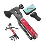 The Best Hammer Multi-tool Option: RoverTac 14-in-1 Hammer Multi-tool